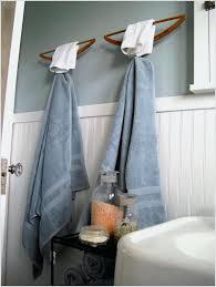 hand towel hanger. Plain Hanger Cool Towel Holder Ideas For Your Bathroom Paper Craft  Hand   Intended Hand Towel Hanger