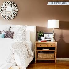 Diy Nightstand Diy Bedside Table Nightstand