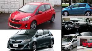 2012 Toyota Yaris - news, reviews, msrp, ratings with amazing images