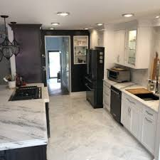 photo of firuze tile kitchen bath alexandria va united states