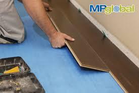 floor underlayment luxury vinyl plank underlayment installation