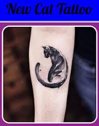 Stáhnout New Cat Tattoo Apk Nejnovější Verzi App Pro Zařízení Android