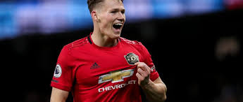 Scott mctominay interview | scotland v costa rica. Scott Mctominay Man Utd And Scotland Midfielder Signs Deal To 2025 Amazoninfo24
