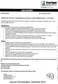 Application Development Job Description Product Application Engineer ...