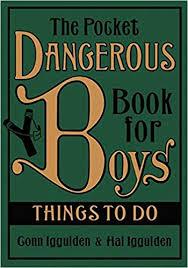 the pocket dangerous book for boys things to do amazon co uk conn iggulden hal iggulden andrew ashton 9780007253968 books