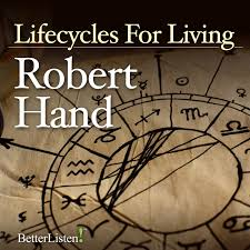 Lifecycles For Living With Robert Hand Live Recording