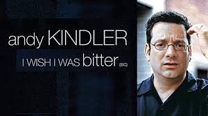 Watch Andy Kindler: I Wish I Was Bitter | Prime Video