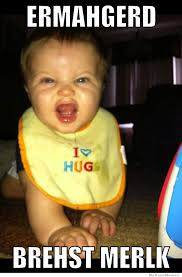 MEME-VILLE - BabyCenter via Relatably.com