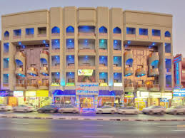 Hotel Fortune Blue Best Price On Fortune Pearl Hotel In Dubai Reviews
