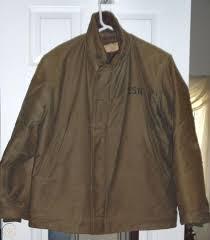 Free delivery & returns available. Uss Witek Edd 848 Destroyer Foul Weather Jacket Lg 1858221281