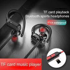 Tai Nghe Bluetooth 5.0 Không Dây Âm Thanh Vòm 6d Hỗ Trợ Thẻ Nhớ Tf - Tai  nghe Bluetooth chụp tai On-ear