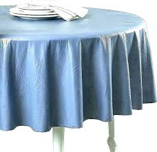 inch round tablecloth x vinyl tablecloths best luxury pertaining 120 plastic 60 than