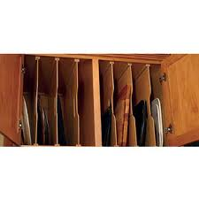 omega national tra sta kitchen tray divider