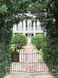 garden district walking tour in new orleans hello little home