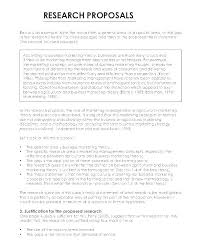 Business Plan Proposal Template Project Proposal Examples