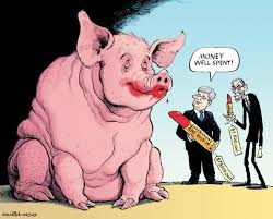 Image result for lipstick on a pig