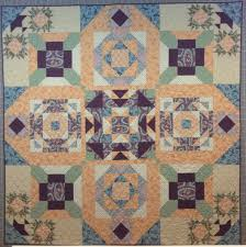 Downton Abbey Mystery Quilt Along: Lady Edith Explored | LoveBug ... & You can see how Lady Edith's quilt really differs from the other quilts  I've shared so far – her color palette is more pastel, and so you see more  of a ... Adamdwight.com