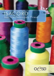 Isacord Thread On Sale