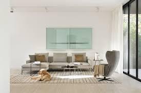 Tigra Landscape Sofas Product Design Furniture Jori