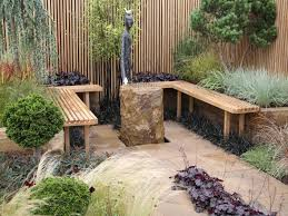 Small Picture Chic Landscaping Ideas For Small Gardens Lawn Amp Garden 9 Best