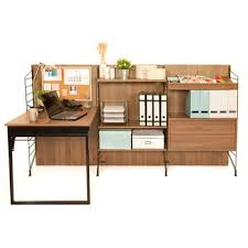 foldable office desk. EZBO Office Furniture Foldable Table With Cabinet Wooden 4 Feet Desk I