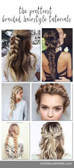 Hair Style Pinterest 126 best hairstyles braids images hairstyles 4183 by wearticles.com