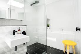 Matt 33 Bathroom Tile Design Ideas Tiles For Floor Showers And Walls In Bathrooms Elle Decor 33 Bathroom Tile Design Ideas Tiles For Floor Showers And Walls
