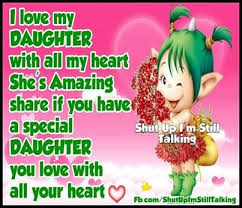 I Love My Daughter Pictures Photos And Images For Facebook Tumblr Interesting I Love My Daughter Quotes For Facebook