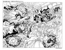 Small Picture X For New X Men Coloring Pages Free glumme