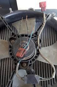 radiator fan wiring solidfonts wiring a cooling fan infinitybox