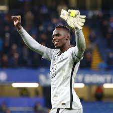 Edouard Mendy reveals what he thought about Chelsea fans ahead of £22m  transfer - football.london