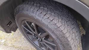 <b>Hankook Dynapro Atm Rf10</b> Review - YouTube