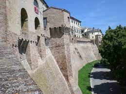 Mura di Jesi - Wikipedia