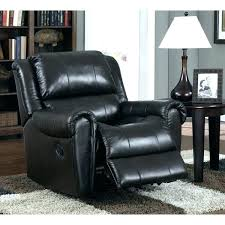 natuzzi brown leather swivel chair recliner 2 rocker with ottoman