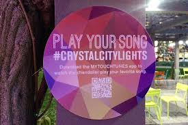 play the chandelier crystal city lights signage how to play chandelier on piano play the chandelier
