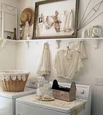 Laundry Room Accessories Decor Gorgeous Vintage Laundry Room Decor Ideas With Vintage Laundry Accessories