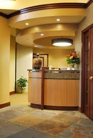 office design group. dental office front desk - enviromed design group r