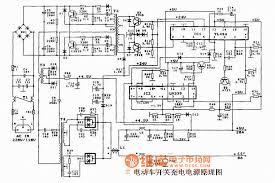 similiar electric car circuit diagram keywords electric vehicle switching charging power supply circuit diagram