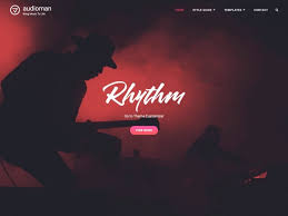 Try out various premium template files (not always music ppt templates) at no cost to you. 10 Best Free Music Wordpress Themes 2020 Athemes