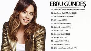 Ebru Gündeş En iyi şarkılar MIX 2021 || Ebru Gündeş Tüm albüm 2021 Full HD  - YouTube