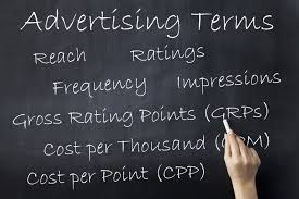 Must Know Advertising Terms And Metrics Bionic Advertising