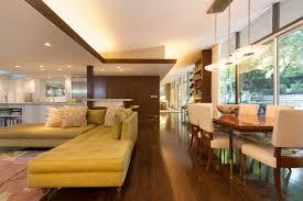 Emejing Mid Century Modern Interior Design Ideas Contemporary - Mid century modern kitchens