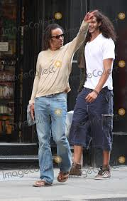 joakim noah wife. Fine Noah JPG NYC 051610 Yannick Noah With Wife Isabelle Camus And Son Joalukas 6  Years Old Shopping In SOHO Then Meeting Up His Older Joakim  With Wife A