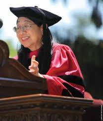 Sau Lan Wu featured in OnWisconsin – Department of Physics – UW–Madison
