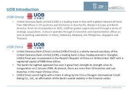 Uob Organisation Chart Zw Hr Consulting Alice Speaker1
