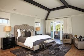 Transitional Bedroom Beautiful Pictures Photos Of Remodeling - Transitional bedroom