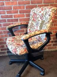 reupholstering an office chair. How To Reupholster An Office Chair Reupholstering