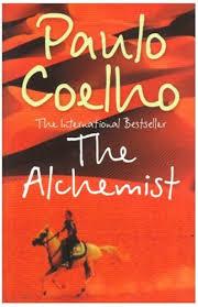 the alchemist theenglishbookclub ldquothe story