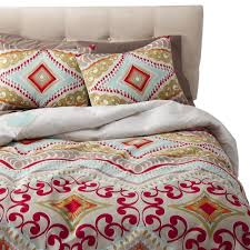 boho duvet covers queen pics red utopia reversible duvet cover set king 3 pc boho