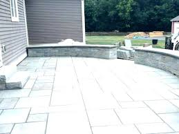 blue stone patio cost patio costs steps stone patio stone patio blue stone patio cost